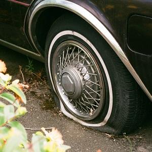 puncture repairs isle of wight