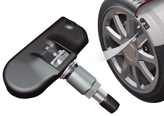 Tyre Pressure Monitor Systems Isle of Wight